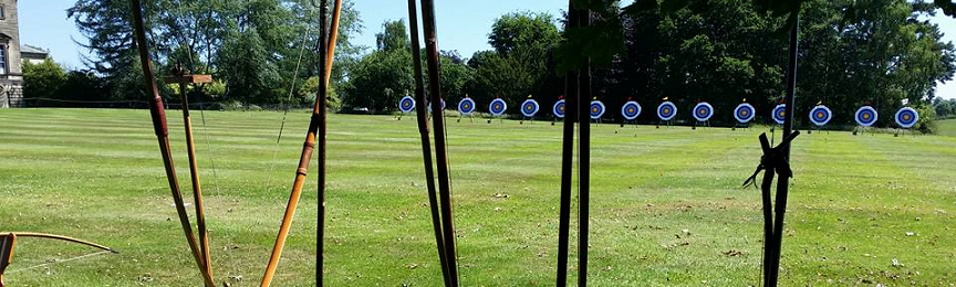 Our annual Longbow Open